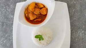 Inle Burmese Cuisine - 1298 Church St